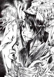 Beloved by Kyoko-Taide