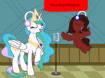 Recording With Royalty by lawleyj77