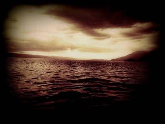 Song To The Siren by ChildOfDarkInnocence