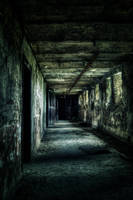 Underground V by Nichofsky