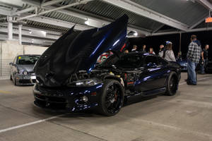 Dodge Viper GTS Coupe by JaxInc