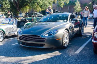 Aston Martin Vantage by JaxInc