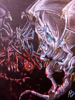 Eyes of destruction  by Austin-Barnitz