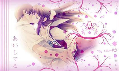 SOTM 2 - Love by hiroKojiro