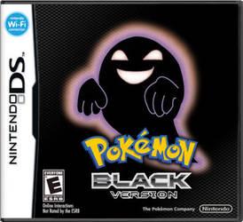 Box Pokemon Black by hiroKojiro