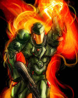 Sparse Spartan by MDV1