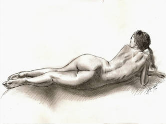 Pierus Sketch by mozer1a0x