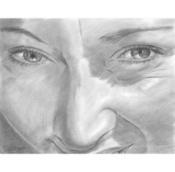 Ang n e eyes portrait by mozer1a0x