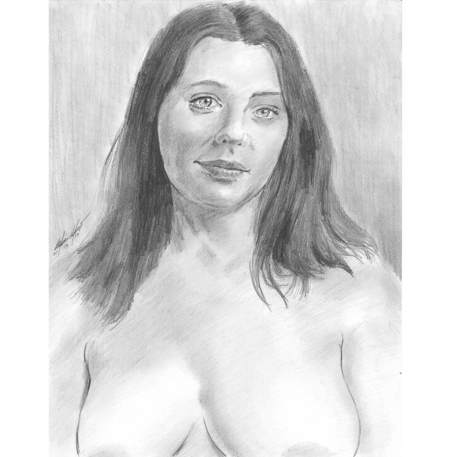Nature fna warm smile topless- by mozer1a0x