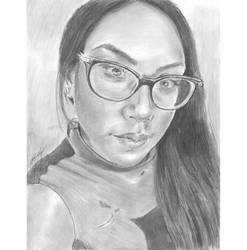 Naresh wblkg portrait by mozer1a0x