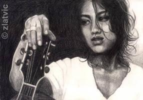 Akanishi Jin2 by zlatvic