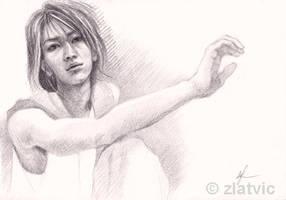 Kamenashi Kazuya9 by zlatvic