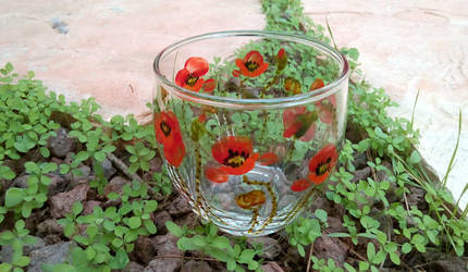 Glass-poppies2-1 by zlatvic