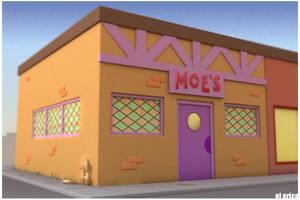 Moe Money Moe Problems by vikung-fu