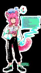 ID 17 by keary