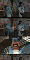 TF2 - Who is the real monsters by Queen-Koopa