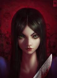 Alice by Zeronis