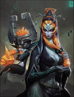 MIDNA by Zeronis