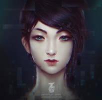 SOMA Catherine by Zeronis