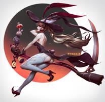 Witch REMI-7 by Zeronis