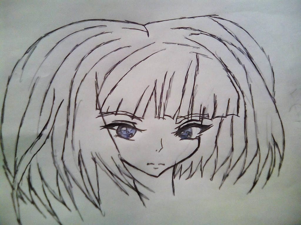 Umineko Eva Beatrice Ps3 Fan Art Drawing By Iluvumineko On Deviantart