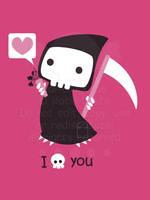 Lurv Reaper by pai-thagoras