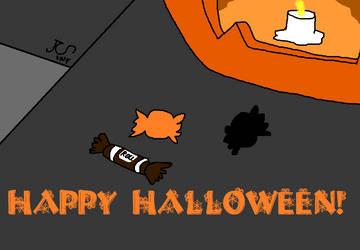 Happy Halloween! by MuneYotsuki