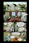 Desenatorul pg 1 color by laur2000ad