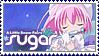 A Little Snow Fairy Sugar Stamp by SailorMoonAndSonicX