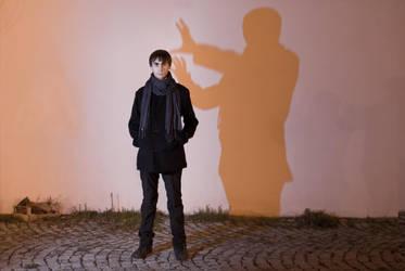 shadow by DoroteaSanto