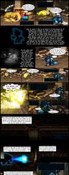 Nitro Vs Frost 4 by FrostRaven32
