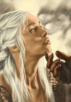 Daenerys by Garmorra