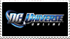 DC Universe Online Stamp by InfinityForever
