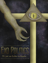 Exo Politics by camarosquid
