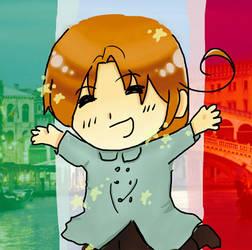 Welcome To Italia by LifelessQ