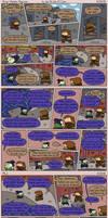 1-17 Mirari Maiden Magician by halibabica