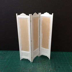 1/4 scale folding screen by meitina