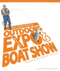 Outdoor Expo and Boat Show by GalvatronPrime