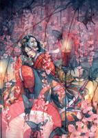 Illusion by syuka-taupe