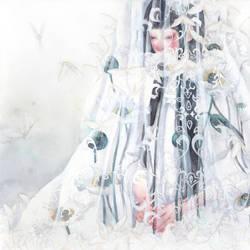 Stillness by syuka-taupe