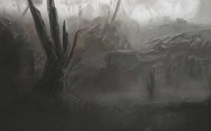 Myst by Alexlinde