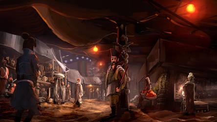 Merchant-Street-2 by Alexlinde