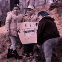 Venezuela SOS by FennecFoxen