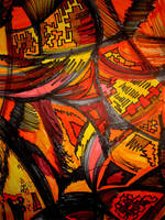 Orange, Katherine? by FennecFoxen