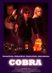 Imaginary Films: COBRA 2017 by heraldodelmoro