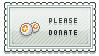 Donate Points by iDJPanda