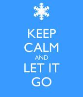 Elsa's motto by iDJPanda