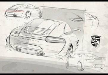 911 Sketch by Seko91