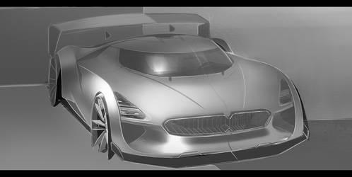 Maserati by Seko91