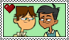 CodyxDave Stamp by gaby-sunflower